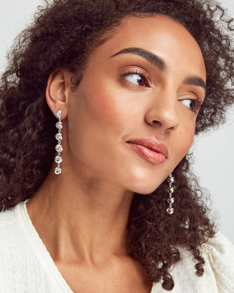 Kendra Scott Presleigh Statement Earrings