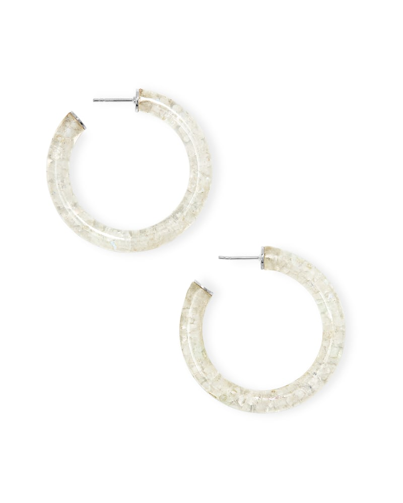 Kendra Scott Sonnie Hoop