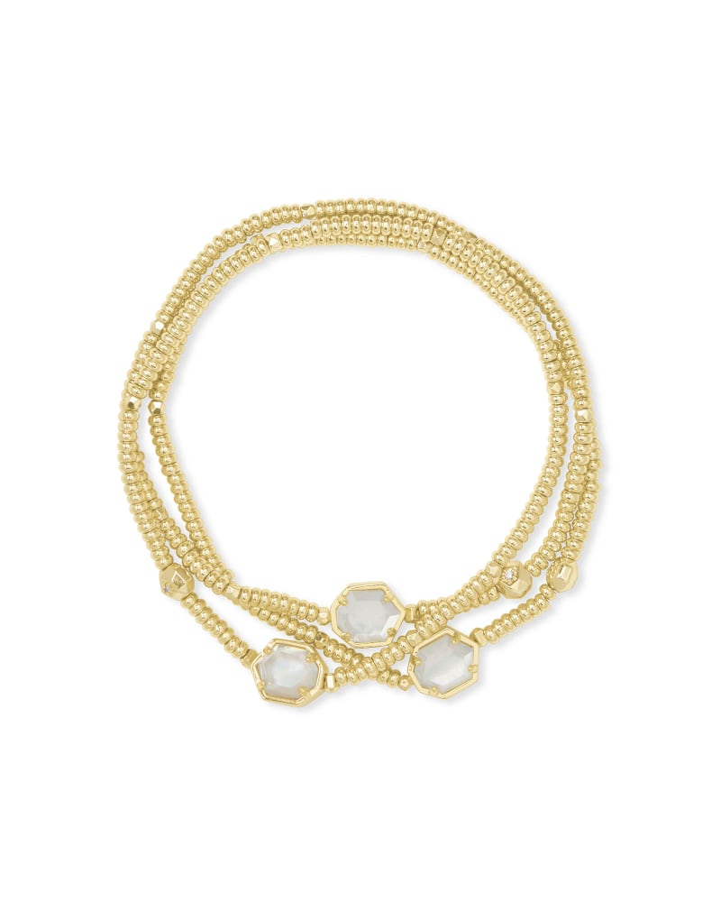 Kendra Scott Tomon Stretch Bracelet