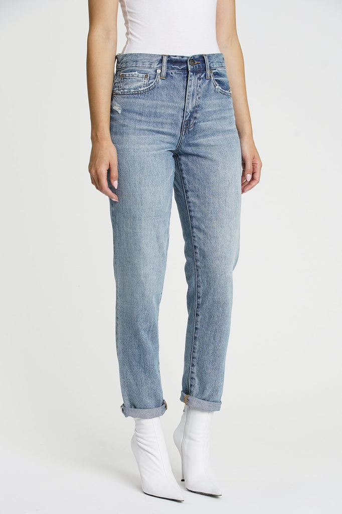 Pistola Presley High Rise 90s Jeans