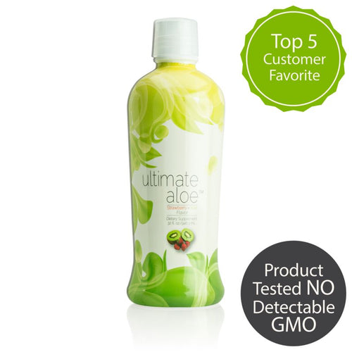 Ultimate Aloe - Single Bottle (16 servings)