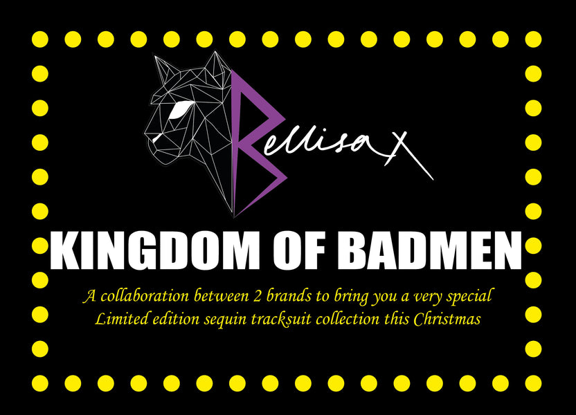 Bellisa X Kingdom Of Badmen