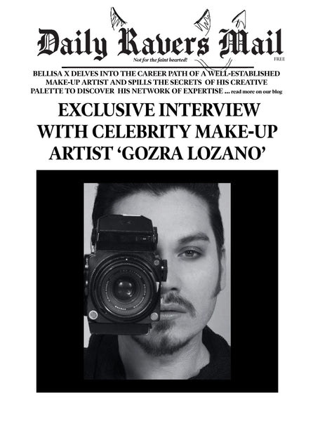 Bellisa X 'Gozra Lozano' Exclusive Interview