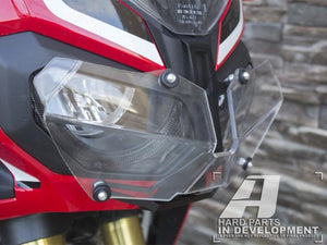 AltRider Launches New Line of Accessories for the Africa Twin
