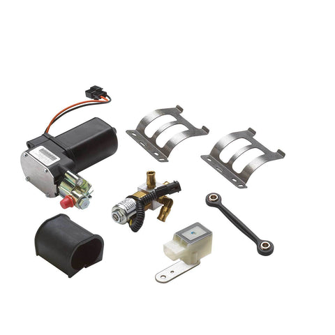 Automatic Rear Air Suspension Kit for Spyder F3-T, F3 Limited