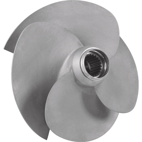 RXT-X (2010), RXT iS 255/260 (2009-2010) Impeller