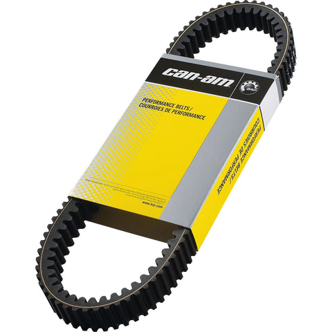 Premium Drive Belt for Defender (HD5 only)