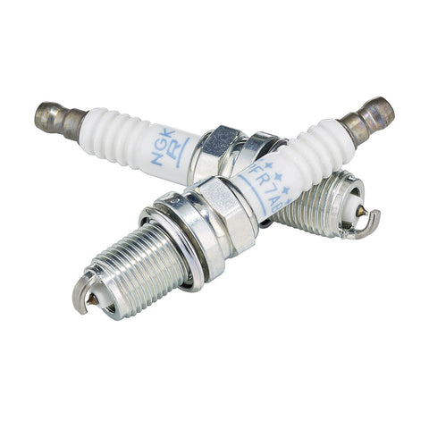 NGK Spark Plugs - 550F, 600RS - BR9ECS