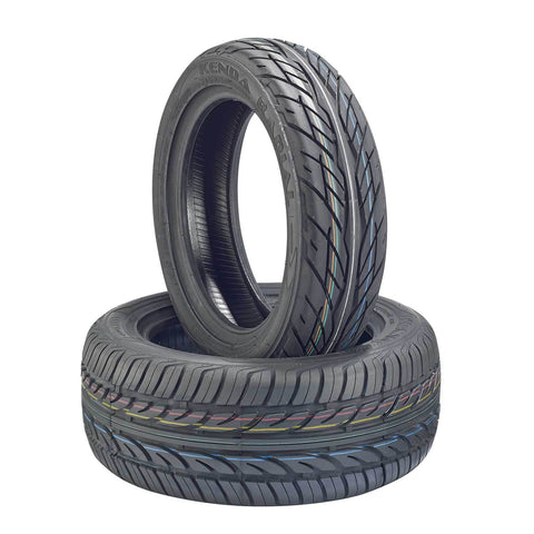 Rear Spyder Tire 225/50R15