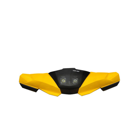 Deluxe Fairing for G2 (except X mr & 6x6), G2L YELLOW