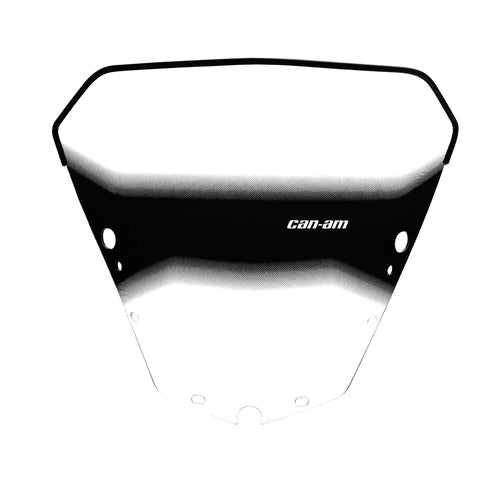 Low Windshield for Deluxe Fairing