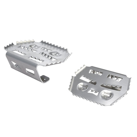 X mr Traction Plates for G2, G2L (MAX models only)