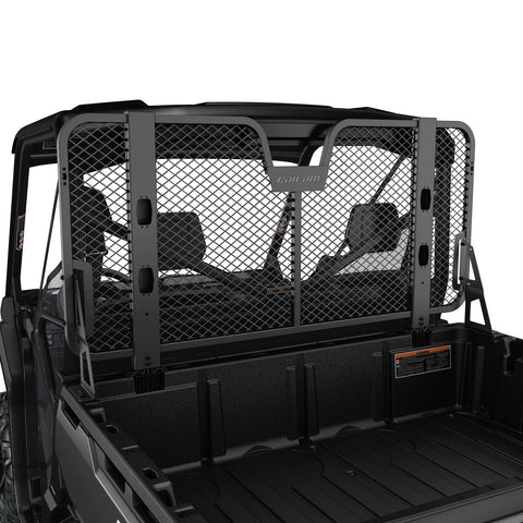 Deluxe Headache rack for Defender, Defender MAX
