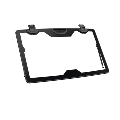 Flip Glass Windshield for Defender, Defender MAX
