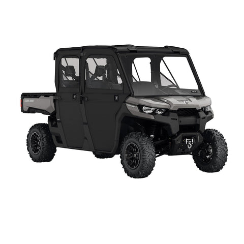 Soft Cab Enclosure for Defender MAX (except X mr models) 2020