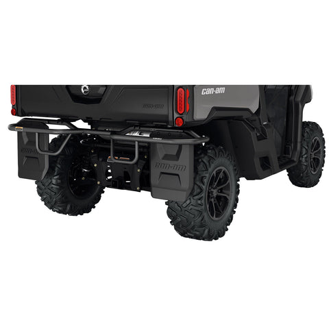 Mud Flaps for Defender, Defender MAX