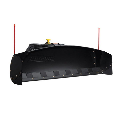 "72"" (183 cm) Alpine Flex Plow Kit for Commander, Commander MAX"