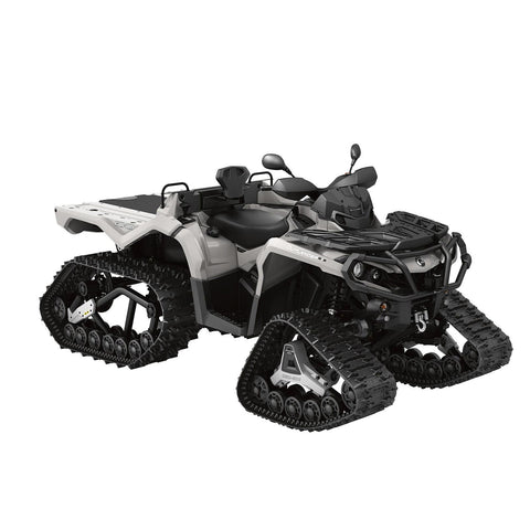 Apache 360 LT Track System for G2, G2L (6X6 only)