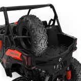 Lonestar Racing Spare Tire Holder for Maverick Trail, Maverick Sport, Maverick Sport MAX BLACK