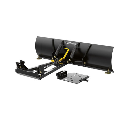 "Can-Am ProMount Steel 54"" (137 cm) Plow kit BLACK"