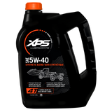 4T 5W-40 Synthetic Blend Oil - 1 US gal. / 3,785 L