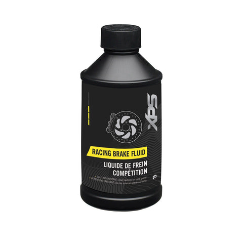 XPS Racing Brake Fluid RS600 (12 fl.oz / 355 ml)