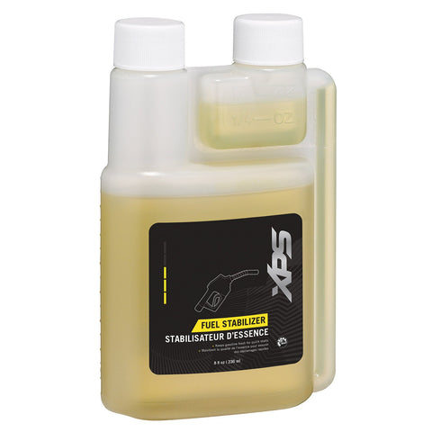 XPS Fuel Stabilizer (8 fl. Oz. / 236 ml)