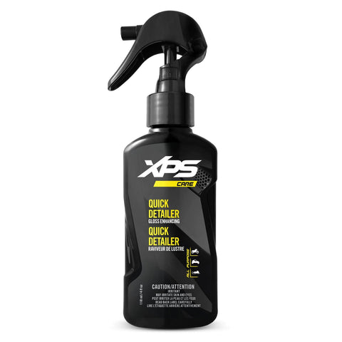 Gloss Enhancing Quick Detailer - 4 fl. oz. / 118 ml