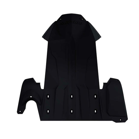 Full Body Skid Plate (REV-XM, XS) BLACK