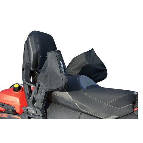 1 + 1 Passenger Muffs (Fit seat with handles and handguards)