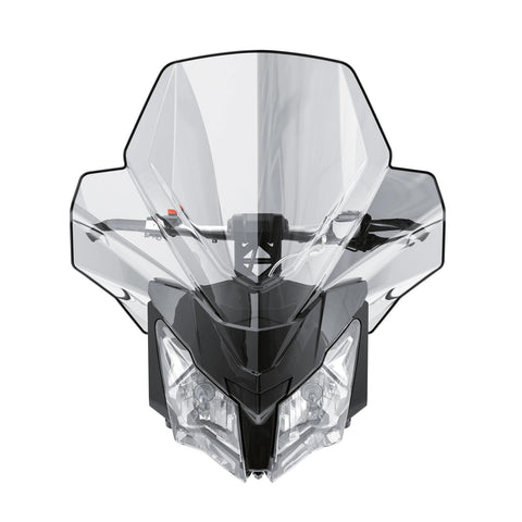 Ultra High Windshield (REV-XM, XS)