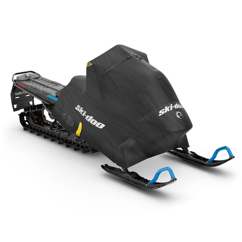 "Ride-On-Cover (ROC) System (REV Gen4 Summit (up to 175"") or Freeride 154"" / 165"" with medium or high windshield)"