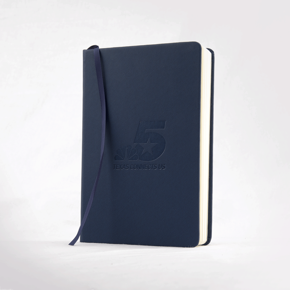 NBC 5 Notebook