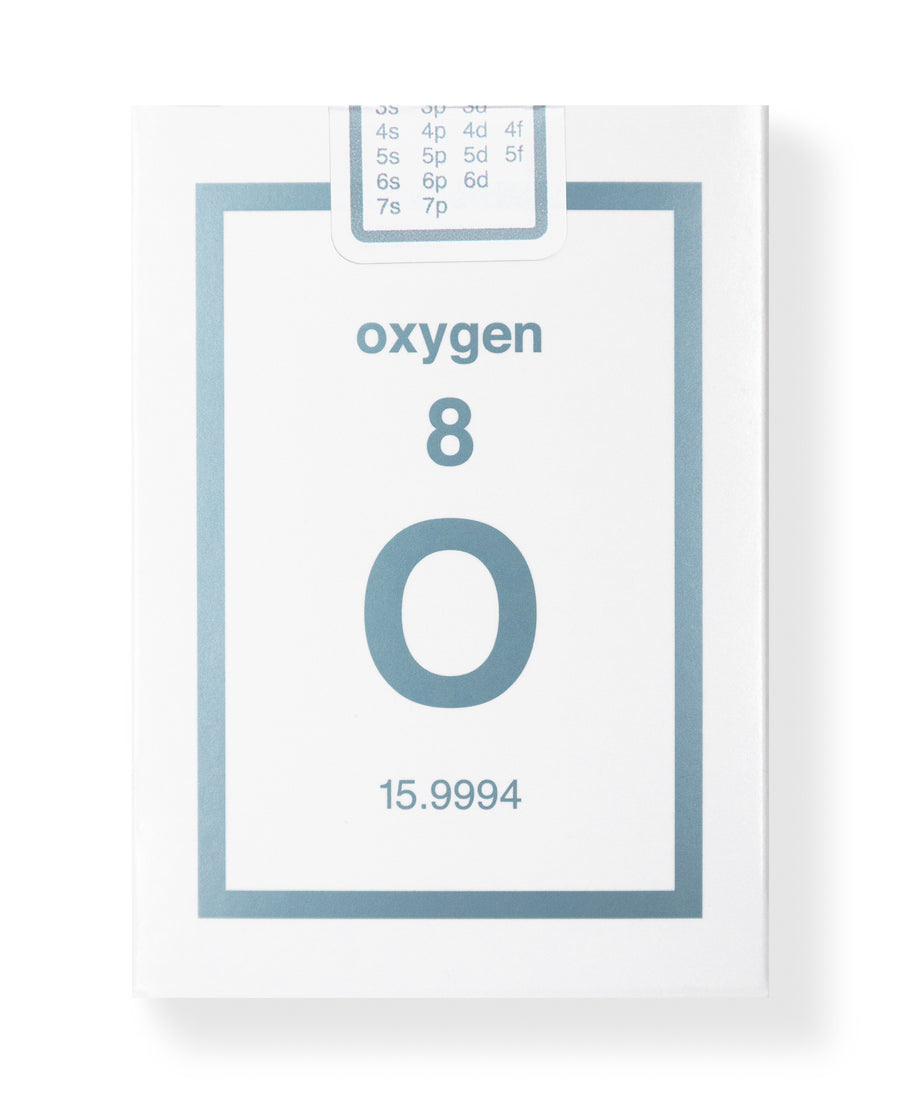 The Oxygen Deck