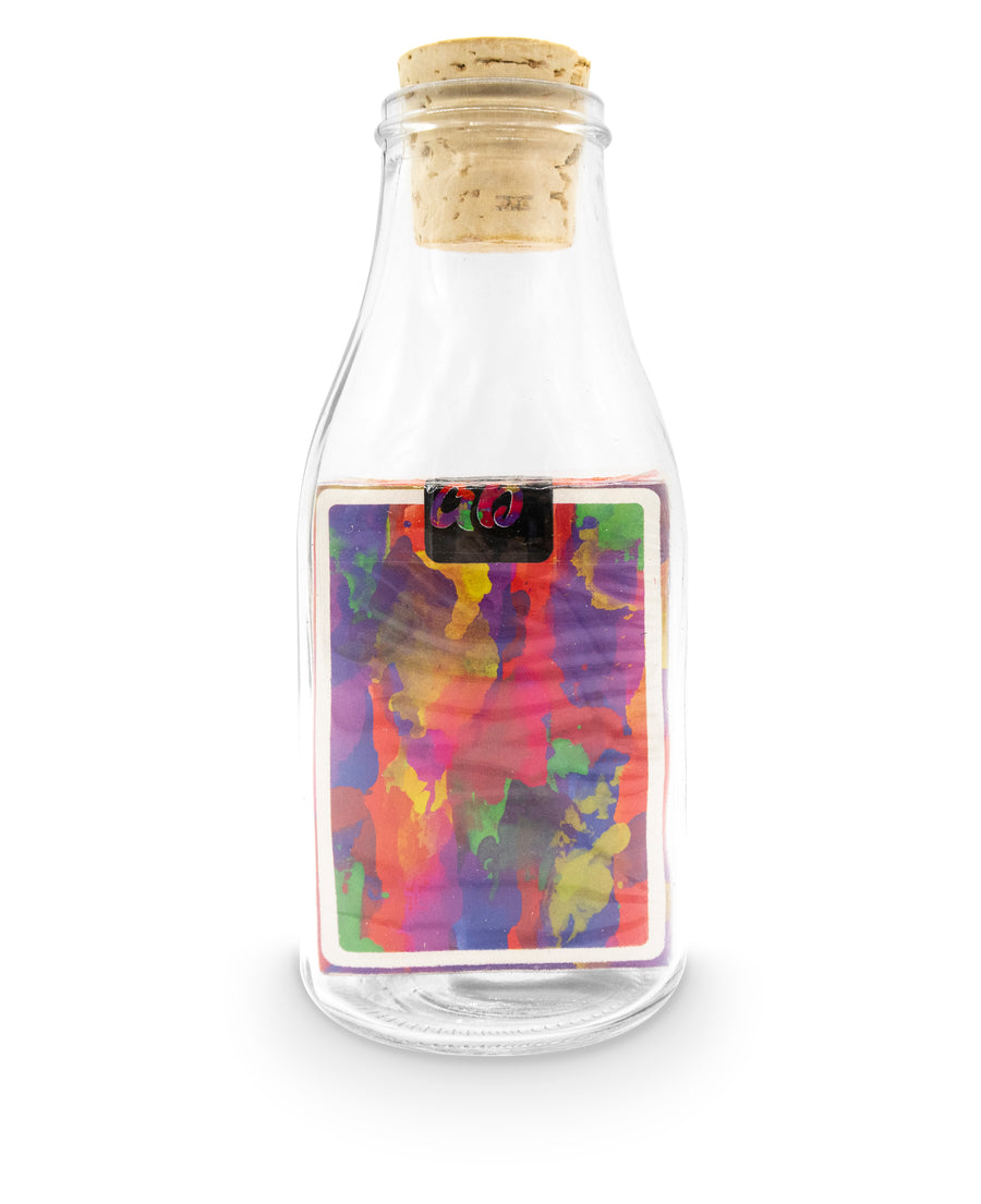 Impossible Bottle: Untitled