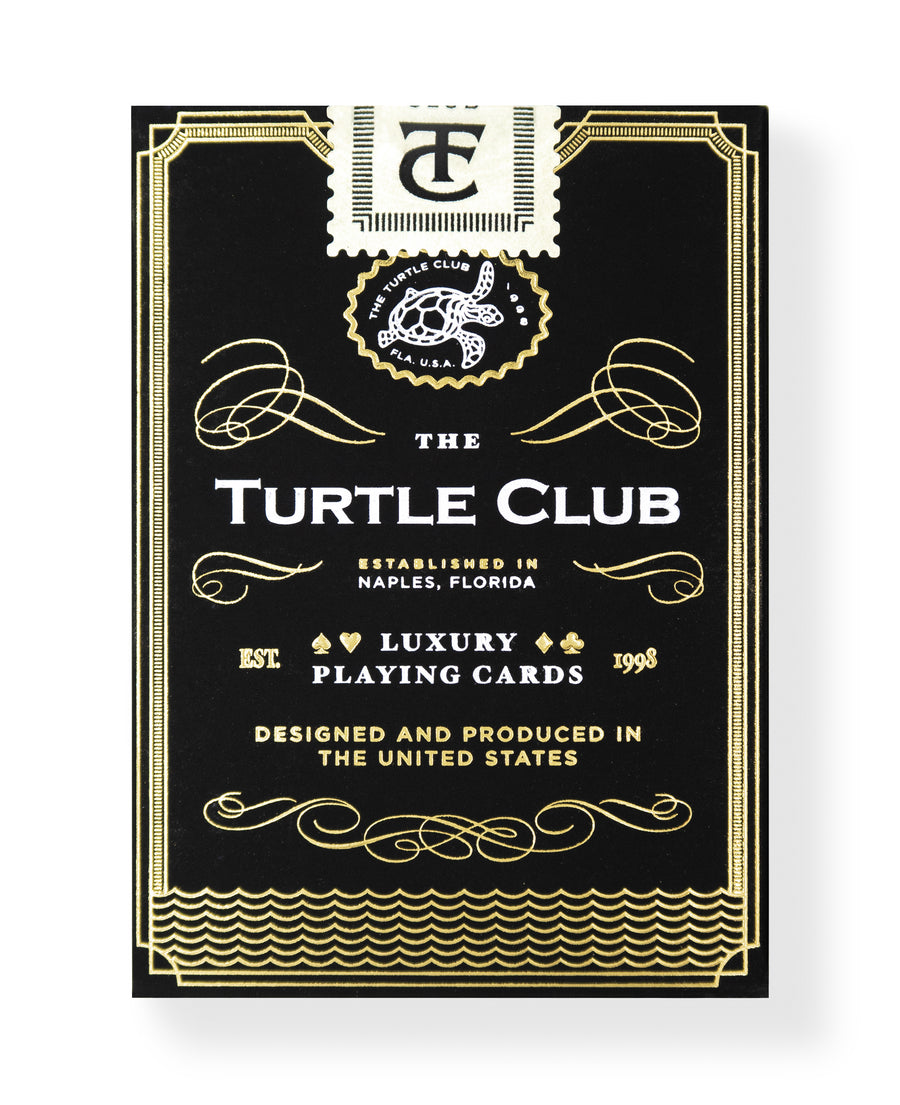 The Turtle Club