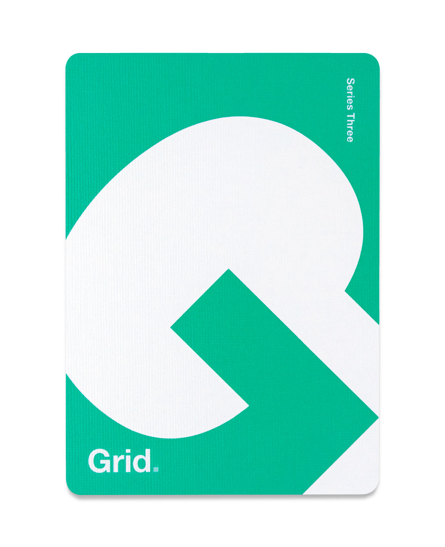 Grid: Series Three