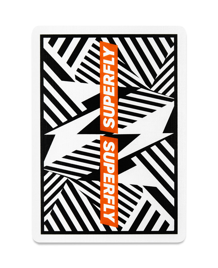 Superfly: Dazzle