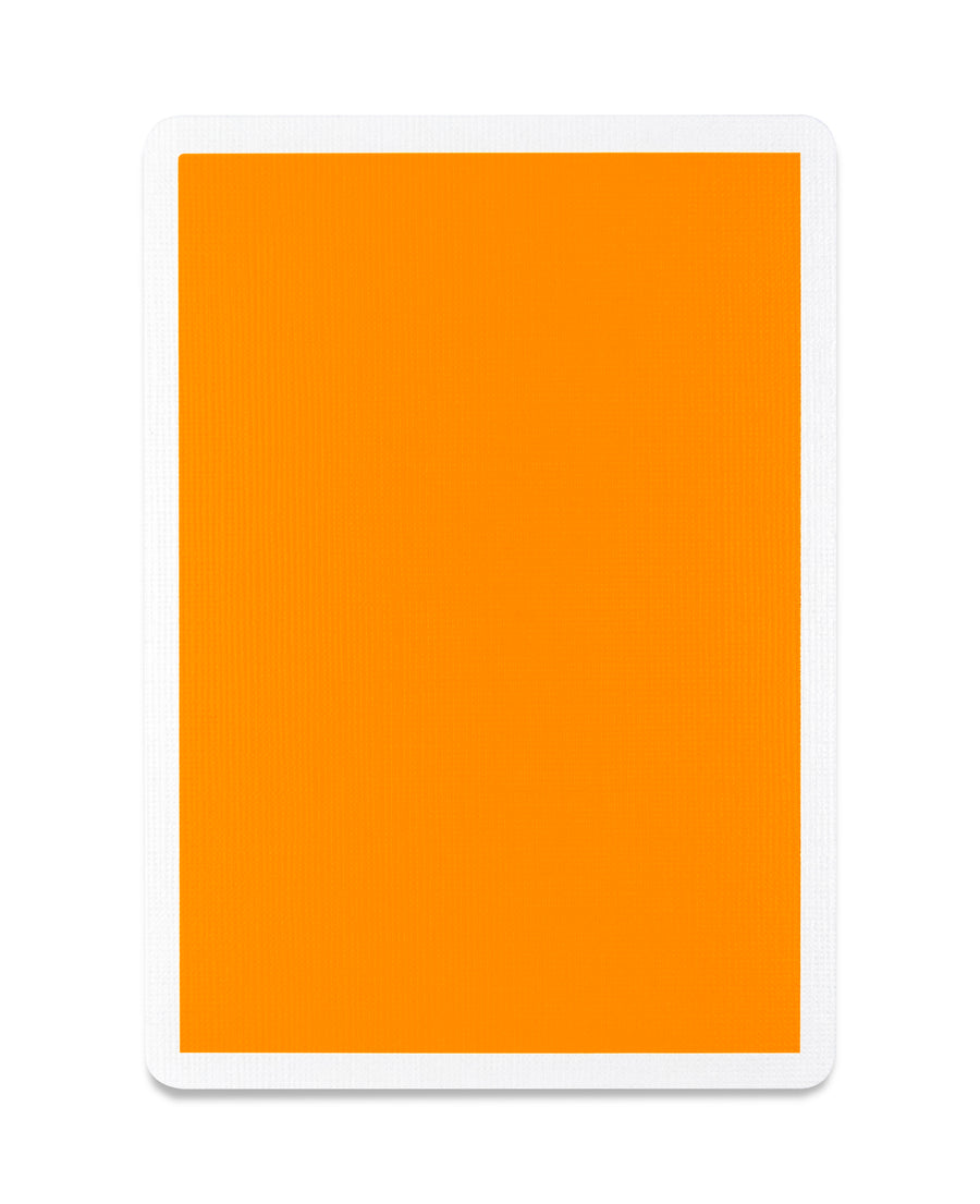 Summer NOC: Orange