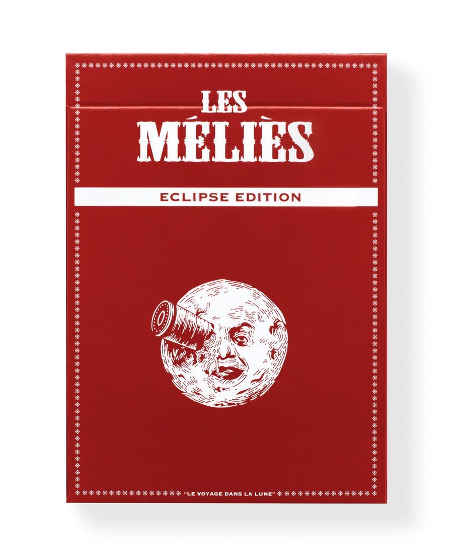 Les Méliès: Red Eclipse
