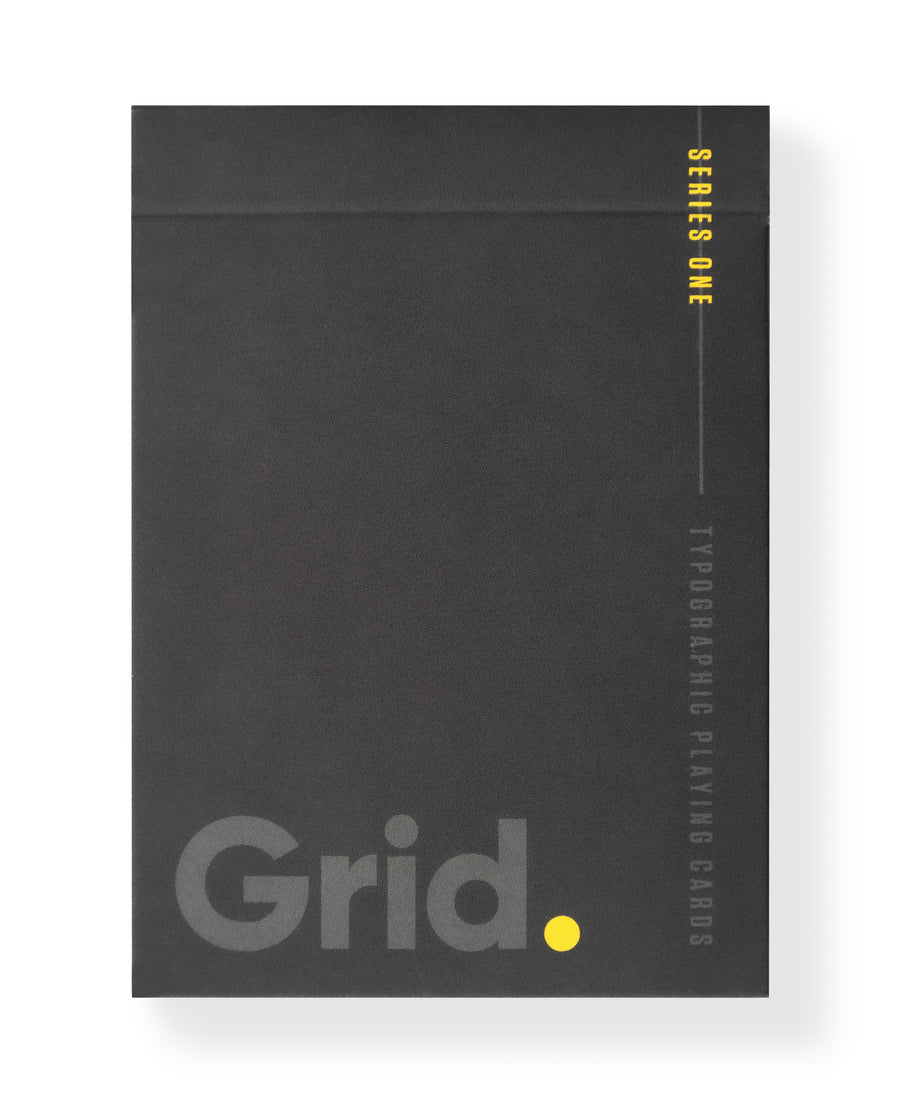 Grid: Series One