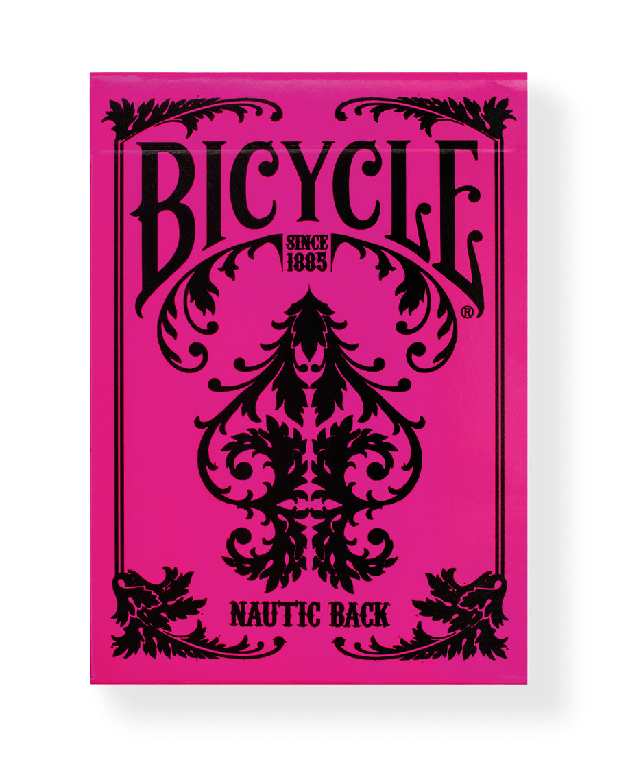 Bicycle: Nautic Pink