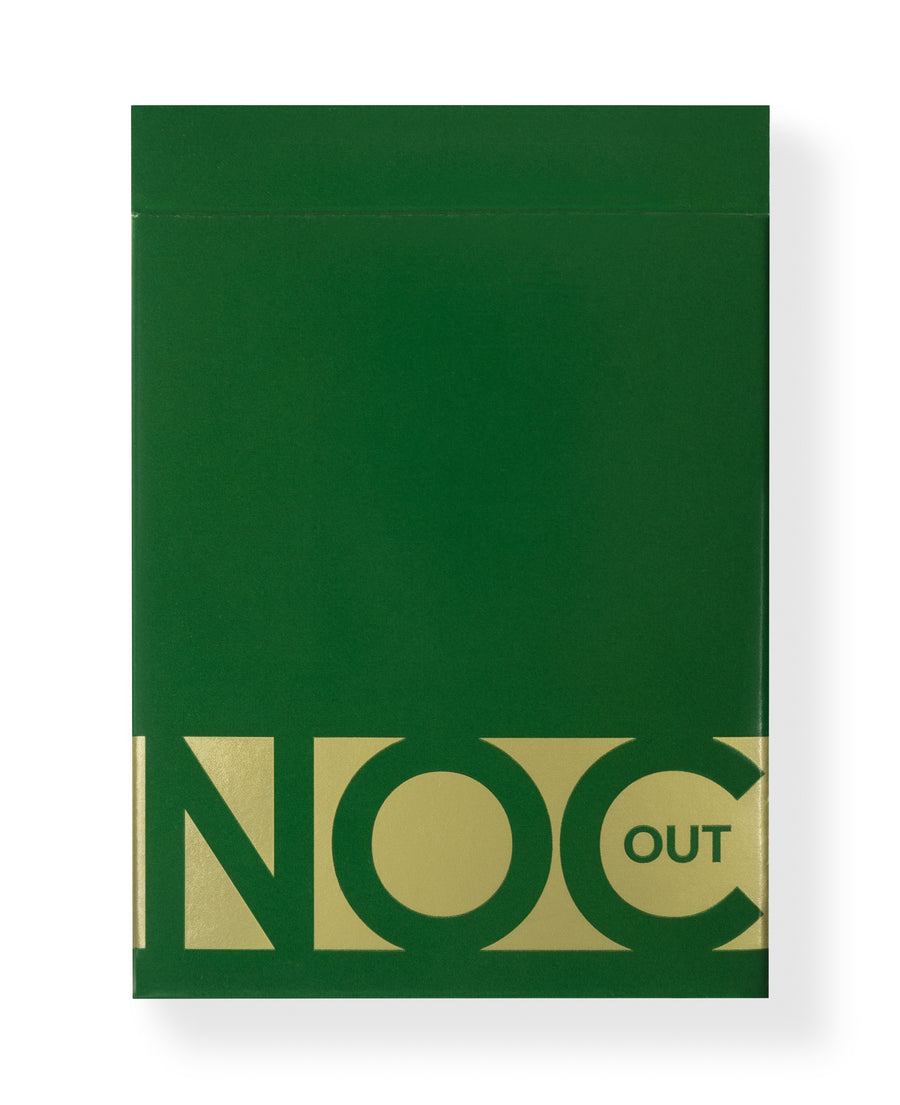NOC Out: Green & Gold