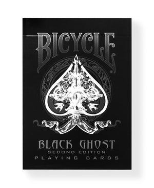 Bicycle Black Ghost: Second Edition