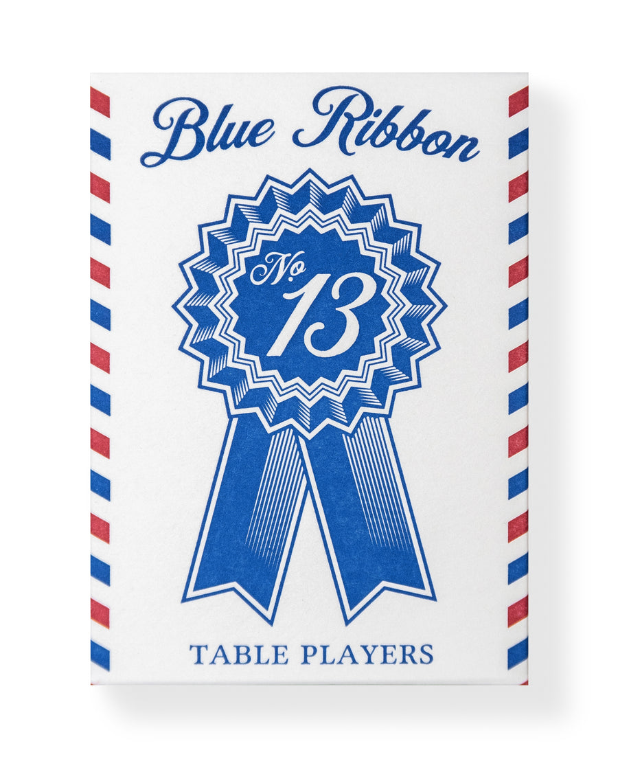 No.13 Table Players Vol. 2