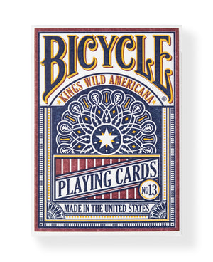 Bicycle: Americana