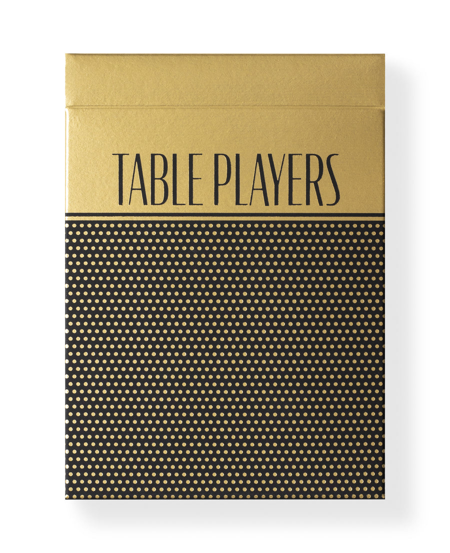No.13 Table Players Vol. 6