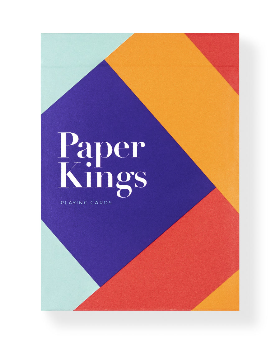Paper Kings: Standard Edition