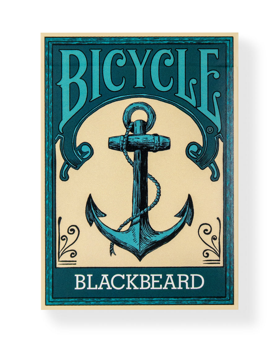 Bicycle: Blackbeard