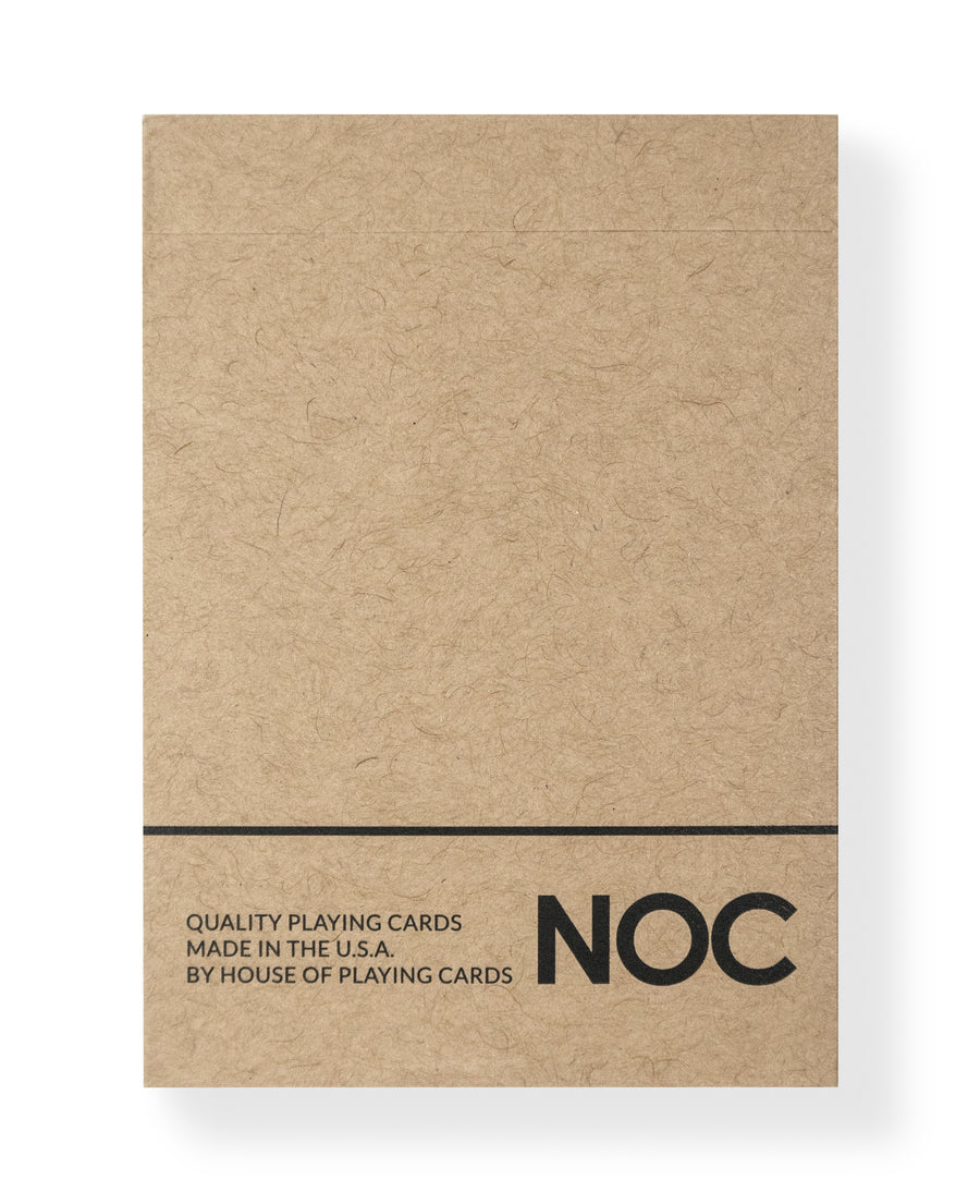 NOC on Wood